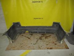 Бампер Nissan Presage U30 Фото 1