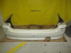 Бампер Nissan Presage U30 Фото 5