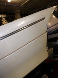 Бампер Nissan Presage U30 Фото 8