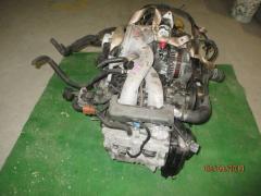 Двигатель SUBARU LEGACY BL5 EJ20
