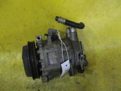 Компрессор кондиционера 92600-AL000 на Nissan Stagea NM35 VQ25DET Фото 2
