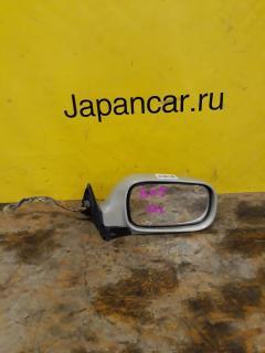 Зеркало двери боковой на Subaru Legacy Lancaster BH9, Правое расположение