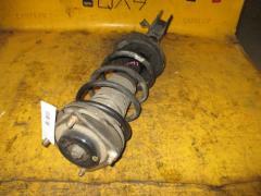 Стойка амортизатора MAZDA MPV LWEW FS Переднее Правое