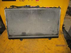 Радиатор ДВС Mitsubishi Legnum EC3W 4G64 Фото 2