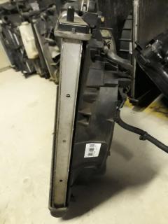 Радиатор ДВС Mitsubishi Legnum EC3W 4G64 Фото 3