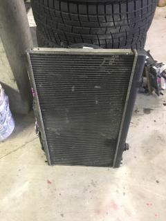 Радиатор ДВС Mitsubishi Legnum EC3W 4G64 Фото 4