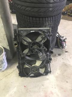 Радиатор ДВС Mitsubishi Legnum EC3W 4G64 Фото 5
