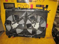 Радиатор ДВС NISSAN PRESAGE TU31 QR25DE 21460CN000  21481CA000  21481CA00A