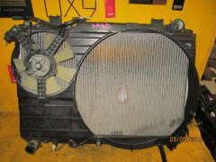 Радиатор ДВС TOYOTA LITE ACE NOAH SR40G 3S-FE 16400-7A390