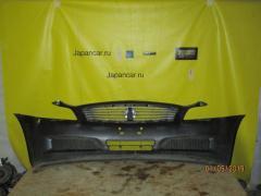 Бампер на Nissan Skyline V36 62022-JK60H, Переднее расположение