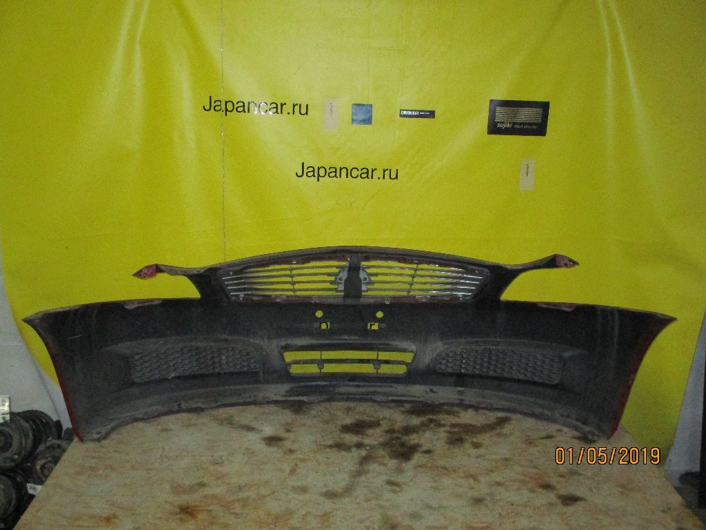 Бампер 62022-JK60H на Nissan Skyline V36 Фото 1