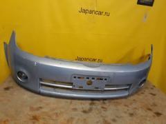 Бампер на Nissan Lafesta B30 02B2704 62022-EN140, Переднее расположение