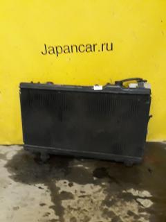Радиатор ДВС TOYOTA EL51 4E-FE
