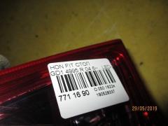 Стоп Honda Fit GD1 Фото 8