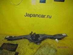 Планка телевизора на Honda Fit GE6 L13A Фото 2