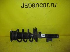 Стойка амортизатора на Mazda Axela BLEFW LF-VDS, Переднее Левое расположение