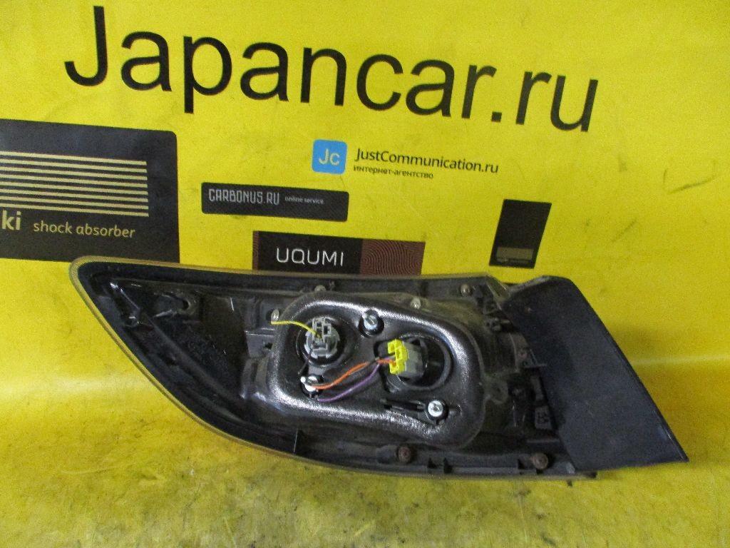 Стоп P8240 на Mazda Axela BLEFW Фото 1