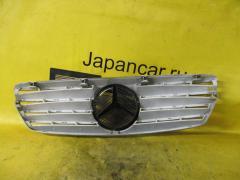 Решетка радиатора на Mercedes-Benz E-Class Station Wagon S211.265