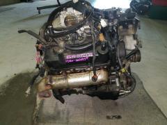 Двигатель на Mitsubishi Delica Space Gear PD6W 6G72 Фото 3