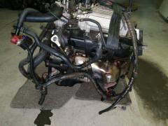 Двигатель на Mitsubishi Delica Space Gear PD6W 6G72 Фото 5