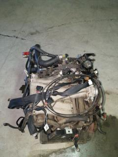 Двигатель на Mitsubishi Delica Space Gear PD6W 6G72 Фото 6