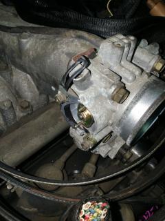 Двигатель на Mitsubishi Delica Space Gear PD6W 6G72 Фото 7