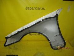 Крыло переднее на Mercedes-Benz E-Class Station Wagon S211.265 A2118800818  A2118801418, Правое расположение