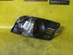 Туманка бамперная на Suzuki Swift ZC71S 021714, Левое расположение