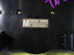 Блок управления климатконтроля на Nissan Presage TNU31 QR25DE 28395-CN000
