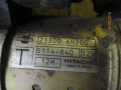 Стартер на Nissan Primera TP12 QR20DE 23300-6N200