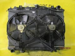 Радиатор ДВС NISSAN SERENA PNC24 SR20DE