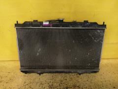 Радиатор ДВС на Nissan Ad Van VHNY11 QG18DE