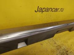Порог кузова пластиковый ( обвес ) Mazda Axela BLEFW Фото 8