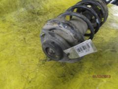 Стойка амортизатора на Nissan Ad Van VFY10 GA15DE, Переднее Левое расположение
