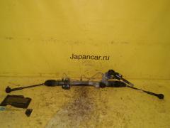 Рулевая рейка NISSAN SUNNY FNB15 QG15DE
