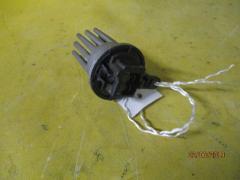 Регулятор скорости мотора отопителя HONDA FIT GD1 L13A