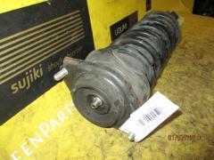 Стойка амортизатора на Subaru Legacy BRM FB25A, Заднее расположение