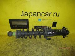 Стойка амортизатора на Toyota Altezza SXE10 3S-GE, Заднее расположение