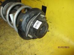 Стойка амортизатора на Nissan Elgrand E51 VQ35DE, Переднее Левое расположение