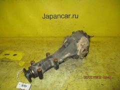 Редуктор Subaru Forester SG5 EJ20T Фото 2