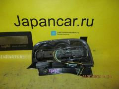 Стоп NISSAN MARCH AK12 D019 Левое