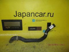 Патрубок радиатора ДВС NISSAN SUNNY FB15 QG15DE Нижнее