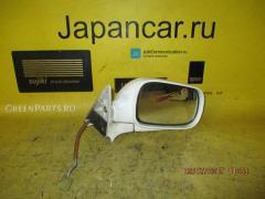 Зеркало двери боковой на Subaru Forester SF5, Правое расположение