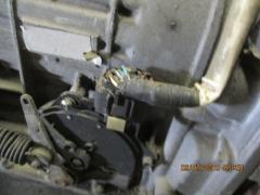 КПП автоматическая на Subaru Legacy Wagon BH5 EJ206DXCBE