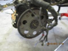 Двигатель TOYOTA GAIA SXM10G 3S-FE