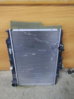 Радиатор ДВС на Nissan Caravan JVWE25 ZD30DDTI Фото 3
