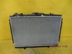 Радиатор ДВС на Nissan Cedric PY31 VG30E