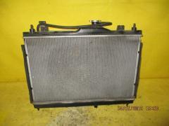 Радиатор ДВС NISSAN WINGROAD JY12 MR18DE