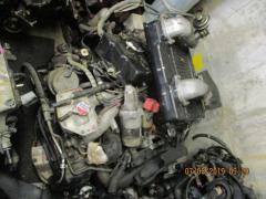 Двигатель на Subaru Legacy Wagon BH5 EJ208