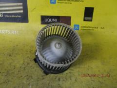Мотор печки на Nissan X-Trail NT31